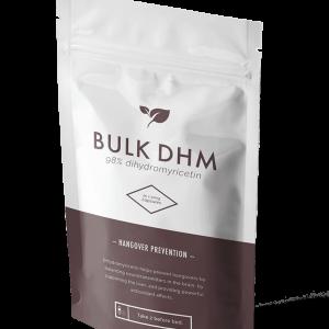 Bulk DHM dihydromyricetin capsules