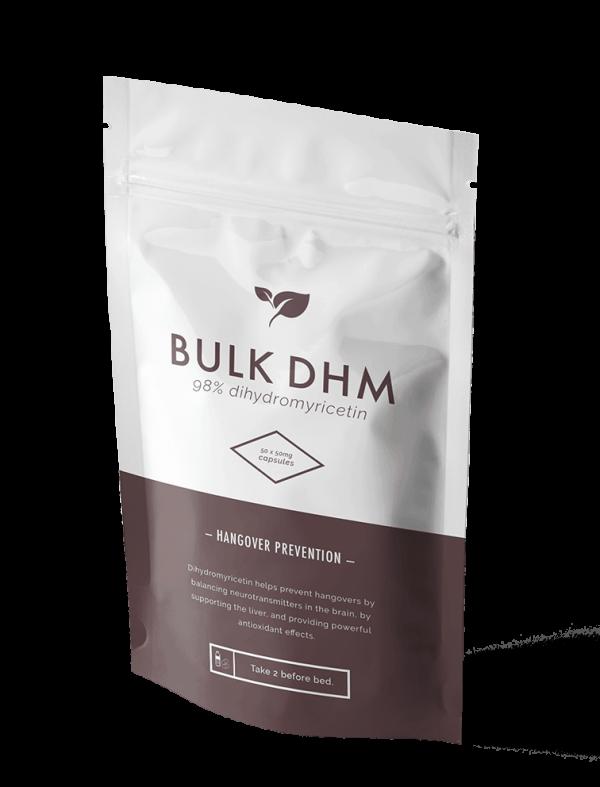 bulkdhm-dhm-powder