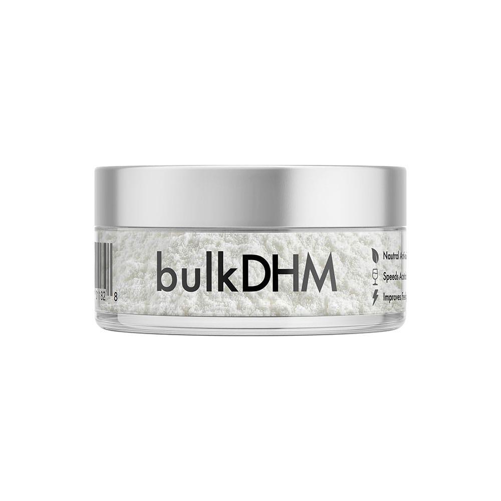 BulkDHM Powder Jar